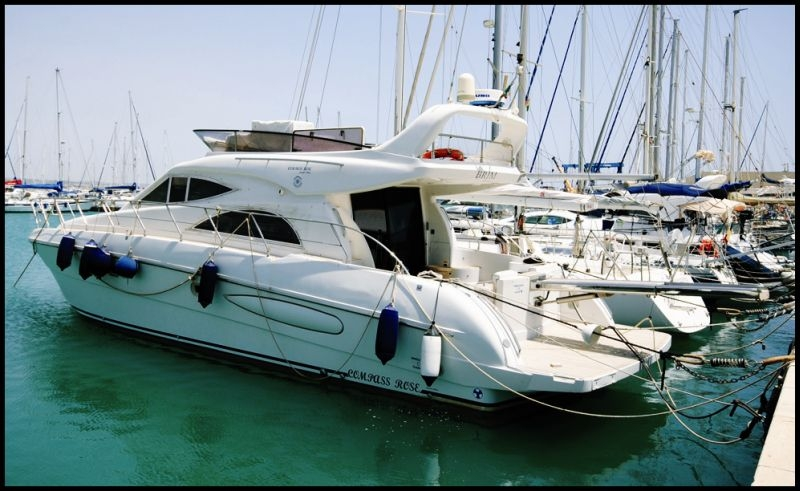 RAFFAELLI COMPASS ROSE 50